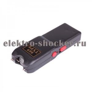 Электрошок Гром-2